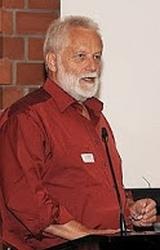 JEZT - Prof Dr Peter Fauser - Foto © MediaPool Jena