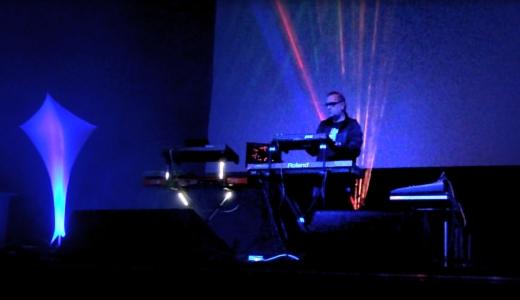 JEZT - Rainer Sauer Live auf der Jedi-Con 2014 - Foto 6 © MediaPool Jena