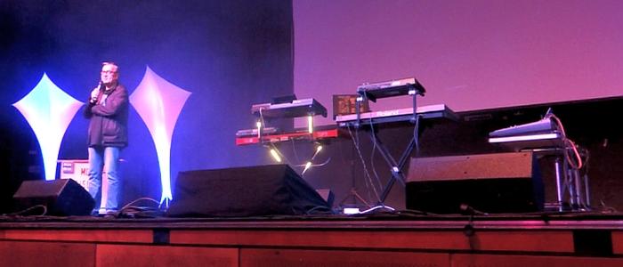 JEZT - Rainer Sauer Live auf der Jedi-Con 2014 - Foto 9 © MediaPool Jena