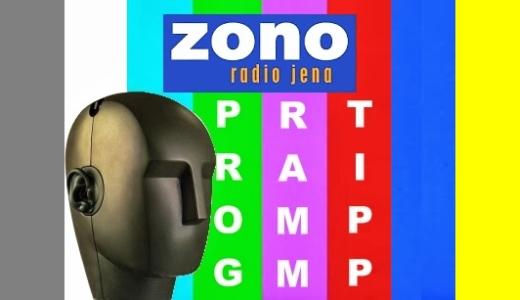 JEZT - ZONO Radio Jena Programmtipp - Symbolbild © MediaPool Jena