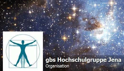 JEZT - Facebookfoto der gbs Hochschulgruppe Jena - Abbildung © MediaPool Jena