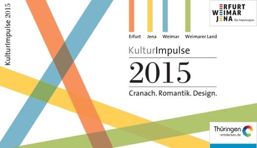 JEZT - KulturImpulse 2015 - 520 x 300 Symbolbild © MediaPool Jena