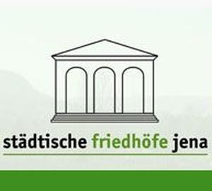 JEZT - Logo der staedtischen Friedhöfe Jena - Abbildung © MediaPool Jena