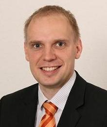 JEZT - Tim Wagner - Mitglied im Landesvorstand der FDP Thueringen - Foto © Privatarchiv