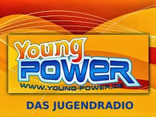 ZONO Radio Jena - YoungPOWER - Das Jugendradio - Logo