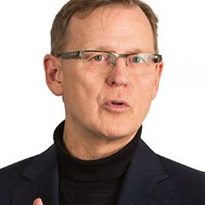 JEZT - Bodo Ramelow ist Ministerpraesidentenkandidat fuer Thueringen - Plakatfoto © Die Linke