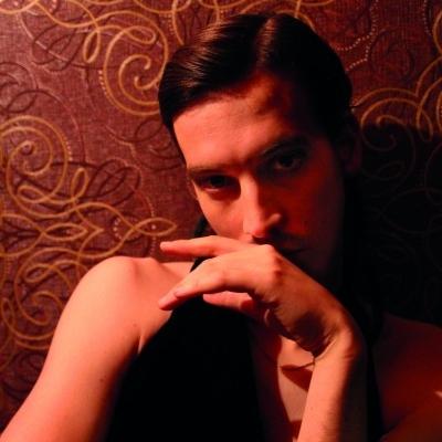 JEZT - Der Schriftsteller Ronald M. Schernikau - Foto © Agentur + Theaterhaus Jena