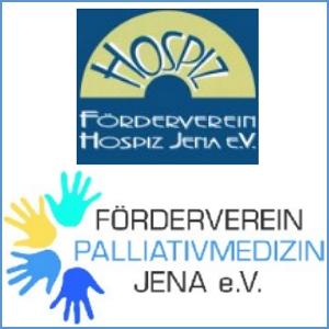 JEZT - Die Traeger der Hospiz- und Palliativstiftung - Abbildung © MediaPool Jena