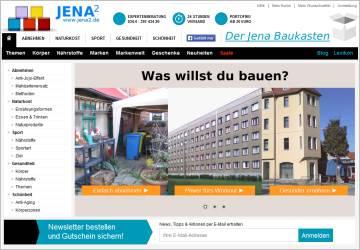 JEZT - Jena2 - der Jenabaukasten - Ab Sommer 2015 - Abbildung © MediaPool Jena