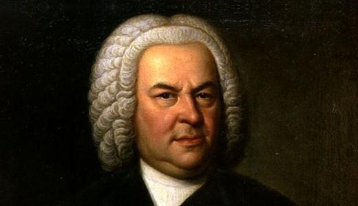 JEZT - Johann Sebastian Bach - Abbildung © MediaPool Jena