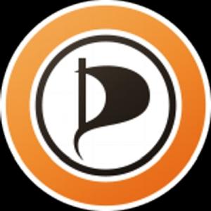 JEZT - Logo der Piratenpartei - Grafik © MediaPool Jena
