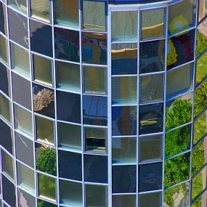 JEZT - Materialforscher der FSU Jena koordiniert neues EU-Projekt zu intelligenten Fassaden - Foto © FSU JP Kasper
