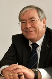 JEZT - Prof Dr Klaus Dicke - Foto © Intershop AG