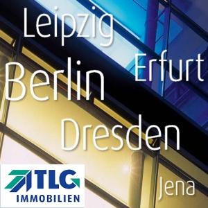JEZT - Studie zum Immobilienmark Berlin Osttdeutschland 2014 - Abbildung © TLG Immobilien