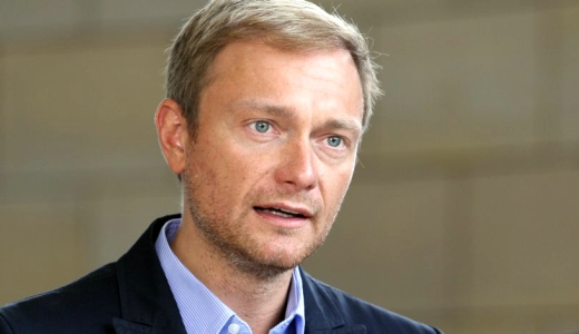 FDP Parteichef Christian Lindner - Foto © Freie Demokratische Partei