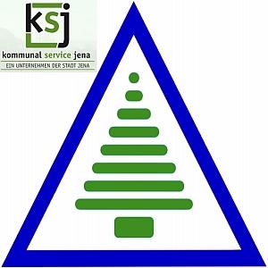 JEZT - Achtung Weihnachtsbaum - Symbolbild © MediaPool Jena