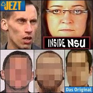 JEZT - Inside NSU - Das Original - Abildung © MediaPool Jena