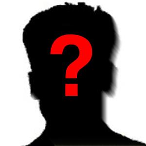 JEZT - Unbekannter Mann - Symbolbild © MediaPool Jena