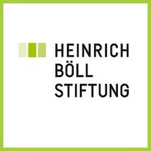 JEZT - Logo der Heinrich-Boell-Stiftung - Abbildung © MediaPool Jena