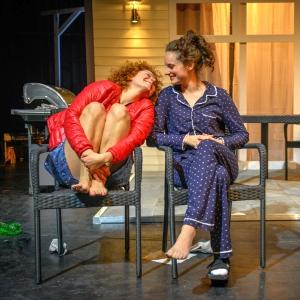 JEZT - Szenenfoto aus DETROIT von Lisa dAmour © Theaterhaus Jena Dette