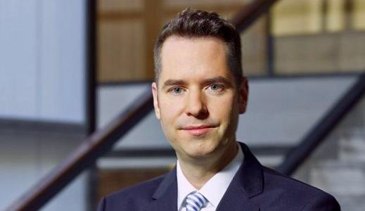 Der FDP Fraktionschef in Niedersachsen Christian Duerr - Foto © Freie Dempkraten