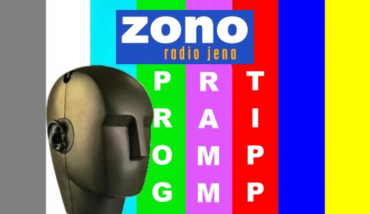 ZONO Radio Jena - Programmtipp Symbolbild © MediaPool Jena