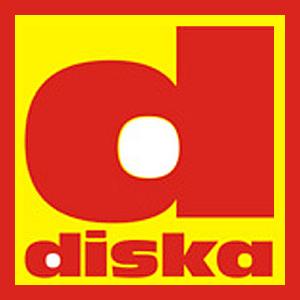 JEZT - DISKA Logo - Abbildung © MediaPool Jena