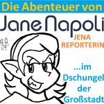 JEZT - Jane Napoli - Symbolbild © MediaPool Jena