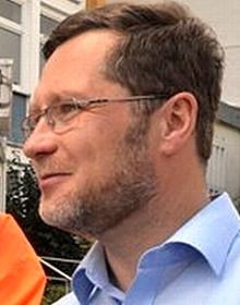 JEZT - Levente Sarkoezy war bis 2013 stellvertretender Werkleiter des Kommunalservice Jena - Foto © Stadt Jena Glasser