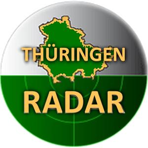 JEZT - Thueringen Radar - Grafik © MediaPool Jena