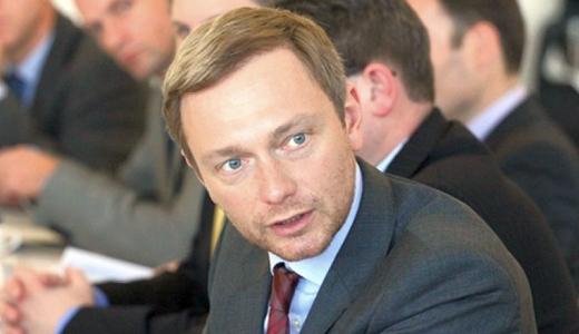 FDP Chef Christian Lindner - Image 27 - Foto © Freie Demokratische Partei