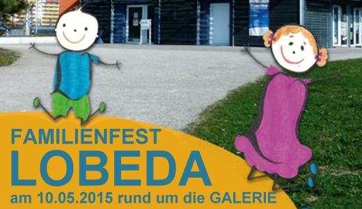 JEZT - Familienfest Lobeda 2015 - Teaser © OTR Jena Neulobeda