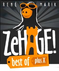 JEZT - Ze Hage Plakat - Foto © Rene Marik