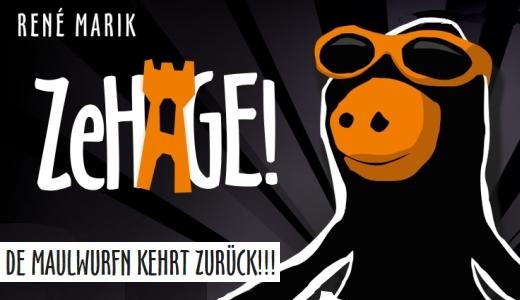 JEZT - Zehage - Das Comeback des Jahres - Foto © Rene Marik