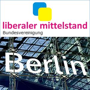 Symbolbild Bundesvereinigung Liberaler Mittelstand