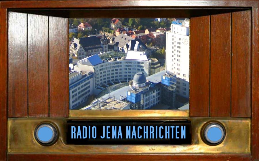 ZONO Radio Jena Nachrichten - Symbolbild © MediaPool Jena