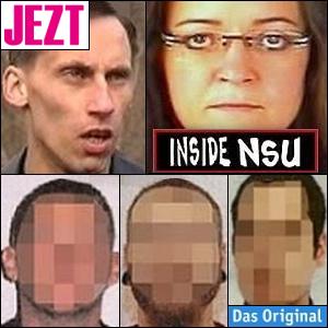 JEZT - Inside NSU - Symbolbild © MediaPool Jena 2015