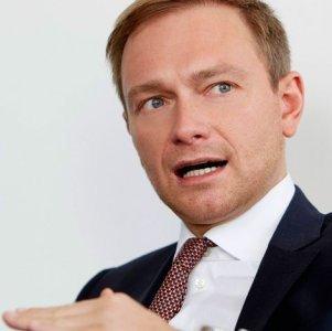 FDP Chef Christian Lindnder - Foto © FDP