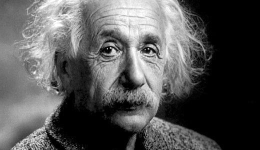 JEZT - Albert Einstein- Abbildung © MediaPool Jena