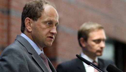 JEZT -Alexander Graf Lambsdorff und Christian Lindner - Foto © Freie Demokraten
