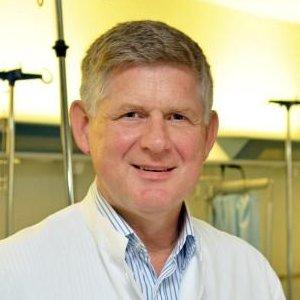 JEZT - Prof Dr Andreas Hochhaus - Foto © UKJ