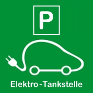 JEZT - Elektro Tankstelle - Symbolbild © MediaPool Jena