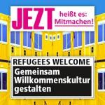 »JENA VOR VIER JAHREN« – Seit dieser Woche leben 30 Flüchtlinge in Wohnungen in der Jenaer Innenstadt