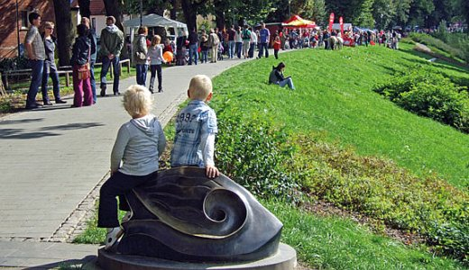 JEZT - Sommerfest in Wenigenjena - Symbolfoto © Stadt jena OTR Wenigenjena