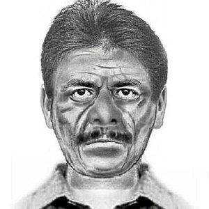 Unbekannter Mann der in der Fritz-Ritter-Strasse in Jena Kinder sexuell genoetigt hat - Bildquelle Polizei Jena