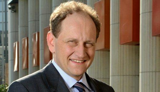 JEZT - FDP Europaabgeordneter Alexander Graf Lambsdorff - Foto © FDP