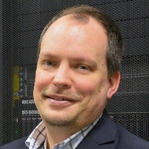 JEZT -  Andre Scherag ist Professor für Klinische Epidemiologie am Universitaetsklinikum Jena - Foto © FSU UKJ