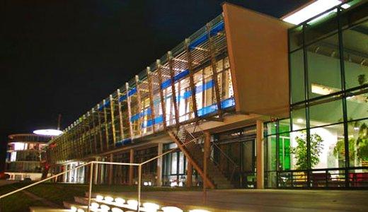 JEZT - Das Gebaeude des Max-Planck-Instituts  fuer chemische Oekologie - Foto © MPI fuer chemische Oekologie Jenaq