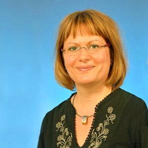 JEZT - Diplom-Psychologin Dr Carolin Ligges - Foto © UKJ