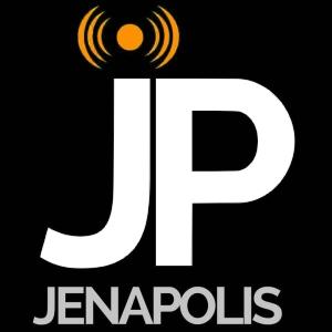 JEZT - Jenapolis Logo - Abbildung © MediaPool Jena